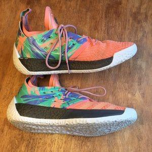 adidas Shoes - Harden Vol. 2 'California Dreamin'' Basketball